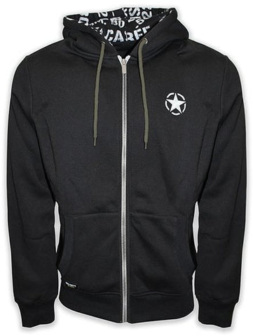 Call of Duty: WWII Freedom Star Hoodie