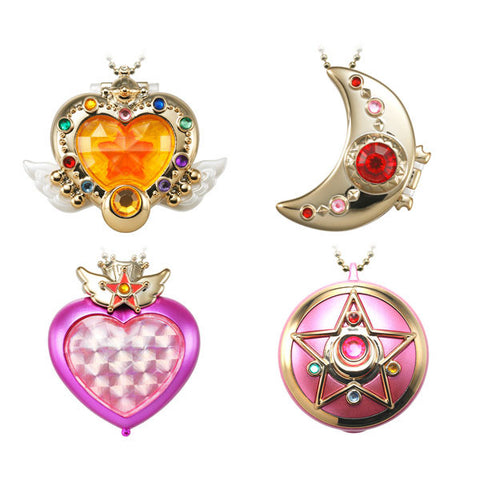 Sailor Moon Miniature Tablets 3