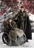 Game of Thrones – Bran Stark Standard edition Action Figure (Preorder)