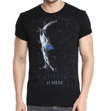 Game of Thrones White Walker T-Shirt