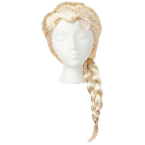 Disney Frozen 2 Elsa & Anna Wig (Assorted 1 Piece)