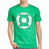 Green Lantern Men's T-Shirt