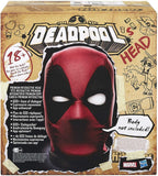 Marvel Legends Deadpool Premium Interactive Head