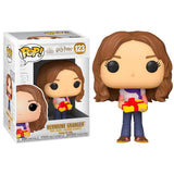 Funko POP! Harry Potter Holiday Hermione Granger Vinyl Figure