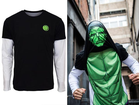 Hulk Alter-Ego T-Shirt