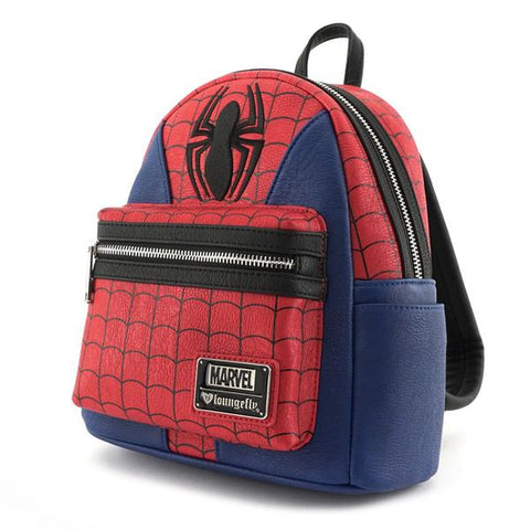 Loungefly Spiderman Mini Backpack