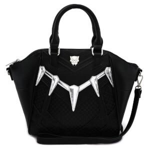 Loungefly Black Panther Crossbody Bag