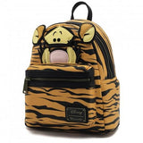 Loungefly Winnie the Pooh Tigger Mini Backpack