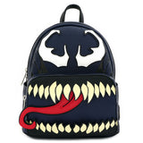 Loungefly Marvel Venom Cosplay Mini Backpack (Preorder)