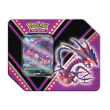 Pokemon TCG Fall V Powers Tin (Assorted 1 Piece)