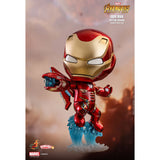 Cosbaby Avengers: Infinity War Iron Man Mark L Battling Version Vinyl Figure