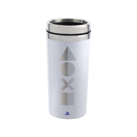 Paladone PlayStation Travel Mug PS5 (Preorder)