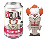Funko Vinyl SODA: IT - Pennywise Vinyl Figure