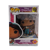 Funko POP! Disney Ultimate Princess Jasmine