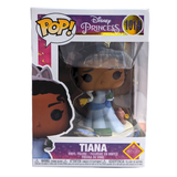 Funko POP! Disney Ultimate Princess Tiana
