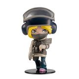 Rainbow Six Siege IQ Vinyl Figure