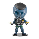 Rainbow Six Siege Smoke Vinyl Figure