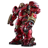 Hulkbuster Deluxe Version Sixth Scale Figure by Hot Toys (Preorder)