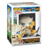 Funko POP! Monster Hunter Frostfang Vinyl Figure