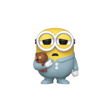 Funko Pop! Minions: The Rise of Gru Pajama Bob Vinyl Figure