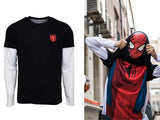 Spider Man Alter Ego T-Shirt