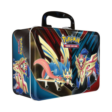 Pokemon TCG Collector Chest (Spring 2020)