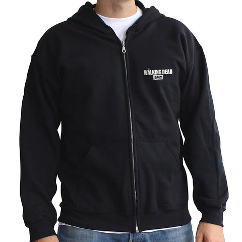 "THE WALKING DEAD ""Negan's Savior"" Hoodie"