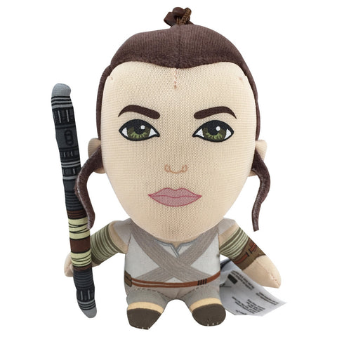 Star Wars VII Rey Mini Talking Plush