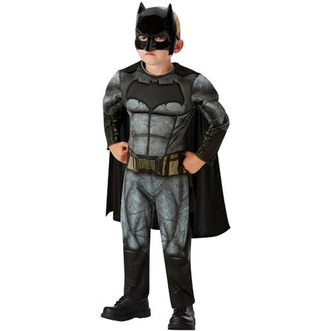 Batman Vs Superman Batman Deluxe Costume