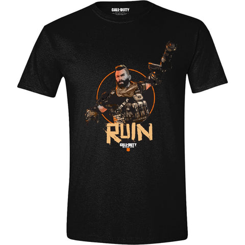 Call of Duty Black Ops 4 Ruin Jump T-Shirt