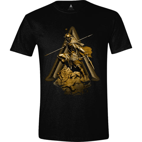 Assassin's Creed Odyssey Character Charge T-Shirt
