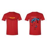 Spider-Man - Crawling Men T-Shirt