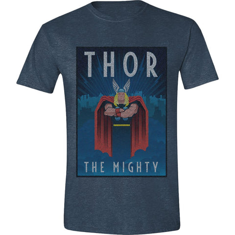 Thor - The Mighty Men T-Shirt