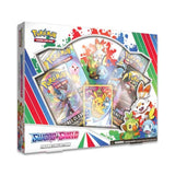 Pokemon TCG Sword & Shield Figure Collection