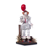 Pennywise Deluxe Art Scale Iron Studios 1/10 figure