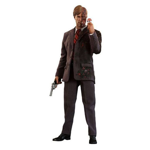 Two-Face Sixth Scale Figure by Hot Toys (Preorder)