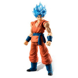 Dragon Ball Z Shodo 2 Super Saiyan Son Goku Figure