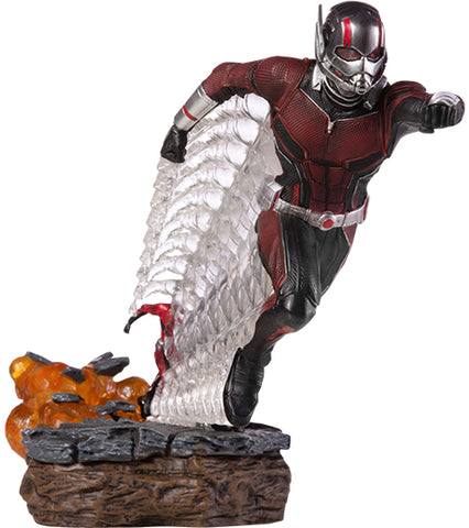 Iron Studios Ant-Man Ant-Man & the Wasp 1:10 Series Ant-Man Statue
