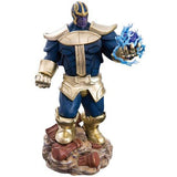Beast Kingdom Marvel Avengers: Infinity War D-Select Thanos Exclusive Statue