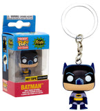 Funko POP! Batman 80th Keychain