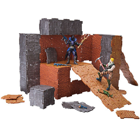 Fortnite Turbo Builder Set Action Figure