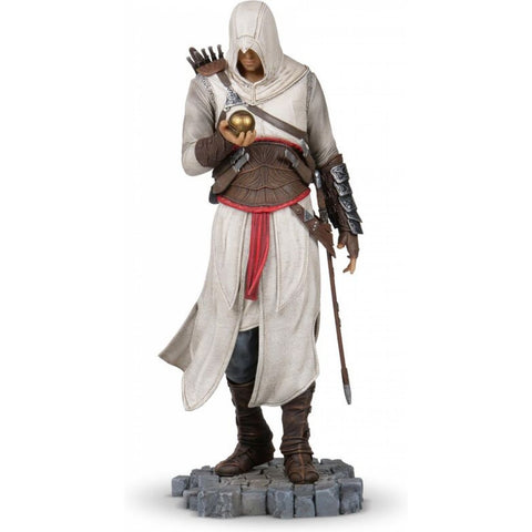 Assassin's Creed Altair Apple of Eden Keeper Figure