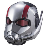 "Marvel Avengers: Premium Electronic Helmet ""Ant-Man"" - Marvel Legends Series"
