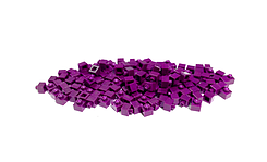 Omega Purple Bricks for Pixel
