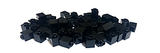 Omega Black Bricks for Lego