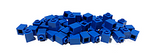 Omega Blue Bricks for Lego