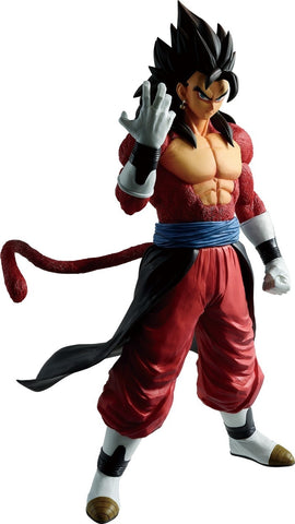 Dragon Ball Heroes Ichiban Vegito Super Saiyan 4 Statue