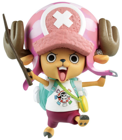 One Piece: Stampede Ichiban Tony Tony Chopper Collectible PVC Figure