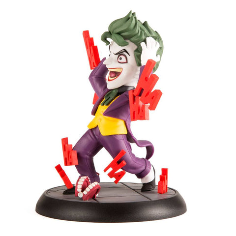 Q-Fig The Killing Joke Joker Figure
