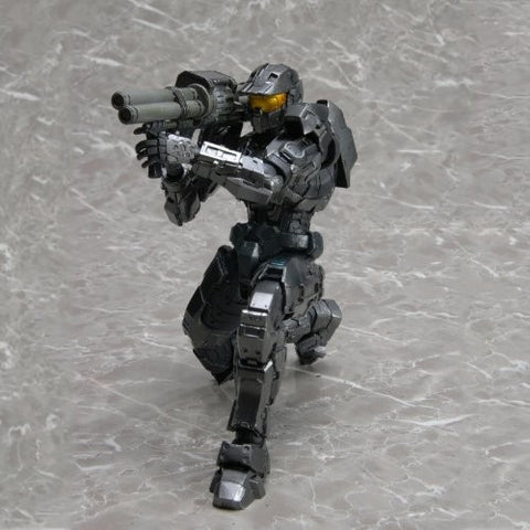 Halo Combat Evolved Play Arts KAI Spartan Mark V Black